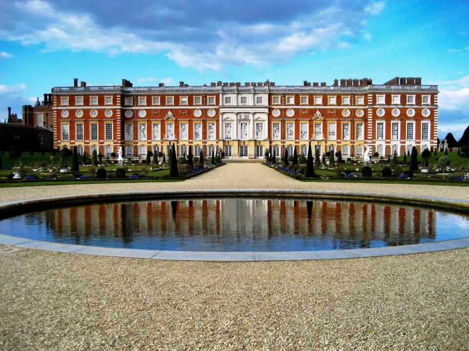 Travel: Hampton Court: a palace like no other_0