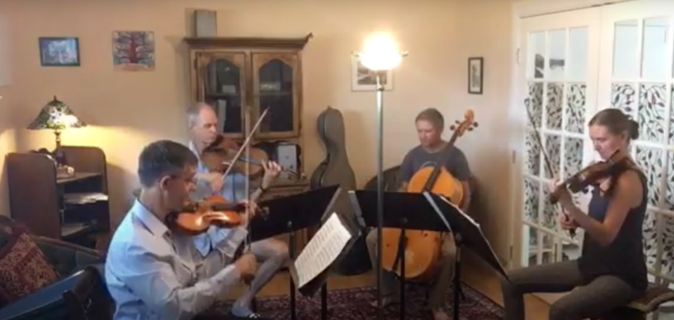 Chamber Musicians of Kamloops