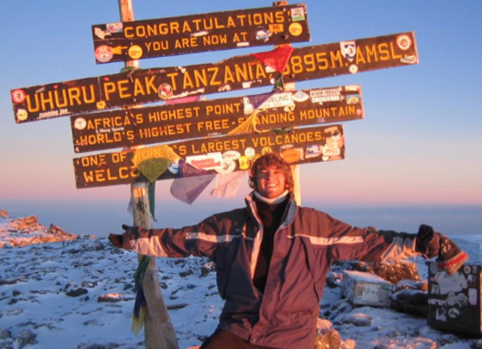 Thrive Kilimanjaro