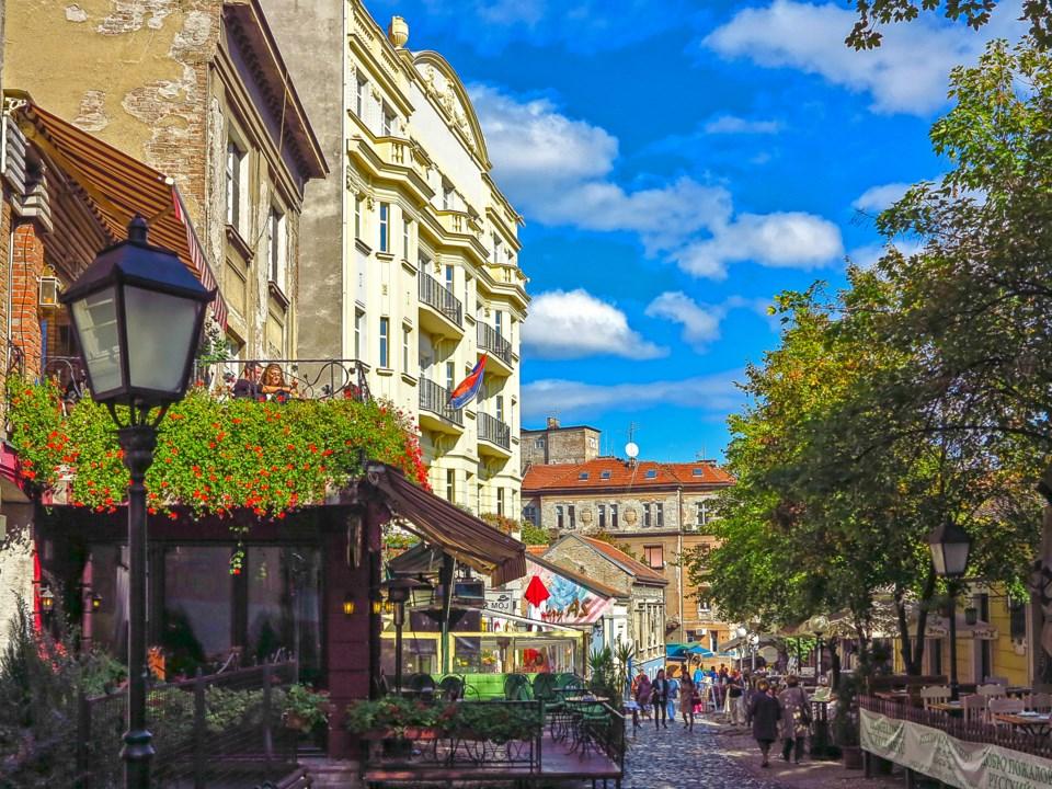 Travel: Belgrade, Serbia: A vibrant and historic city_0