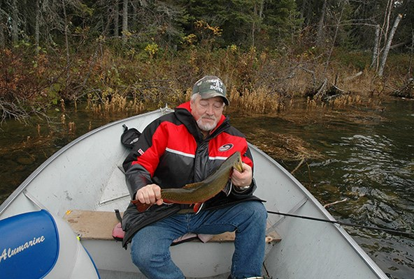 Raymond Salmen, a 66-year-old outdoorsman, left his Kitsilano home May 27 to go fishing and hiking in the mountains around Harrison Lake. Thirteen days in, he went missing and is now presumed drowned in the Westwood Bay area of Harrison Lake.