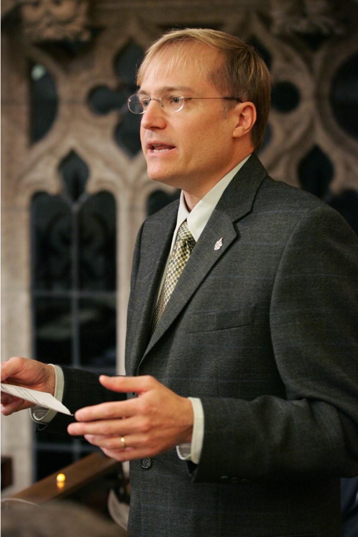 Peter Julian