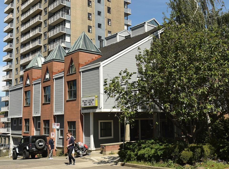 Gordon Neighbourhood House 0526