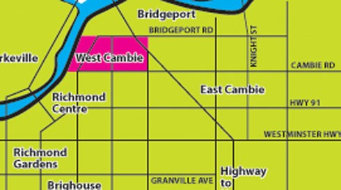 West Cambie