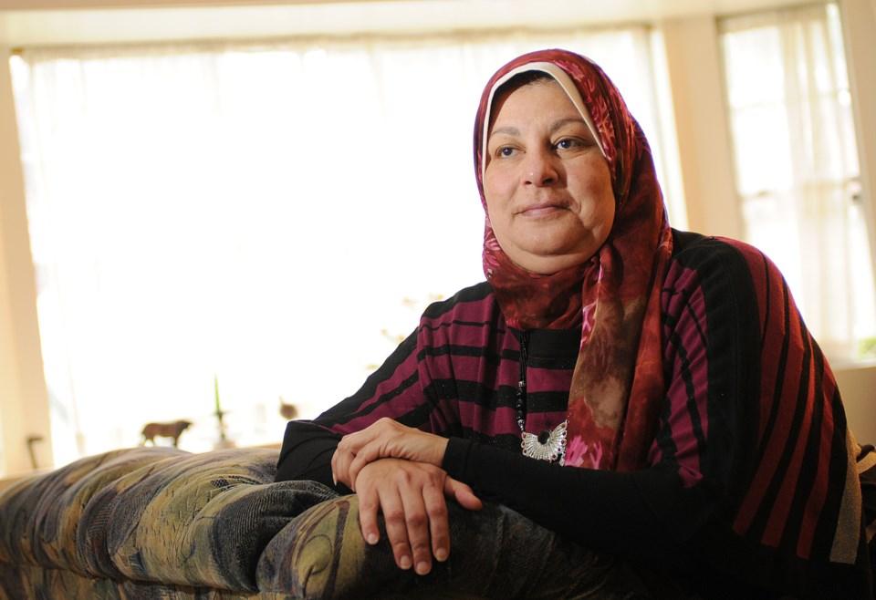 Sherifa Azzab