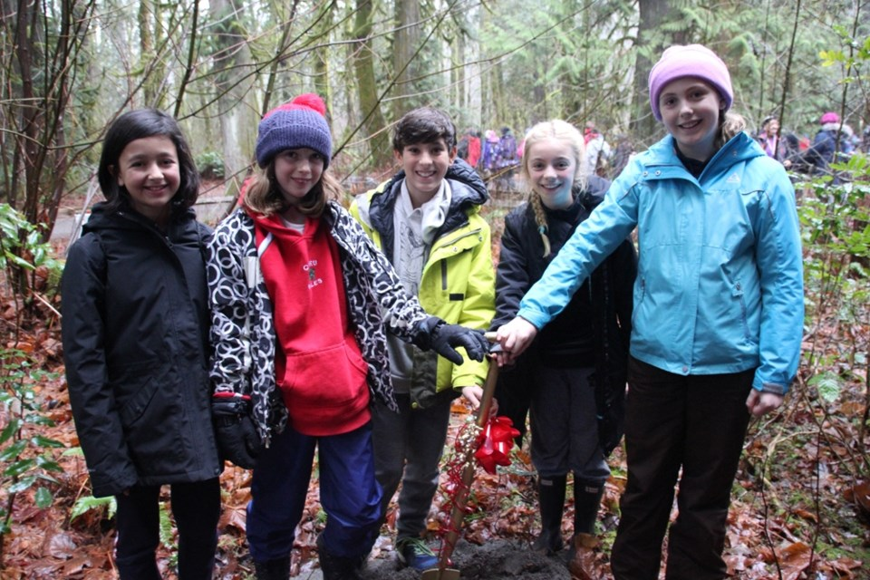 A message for 2069: Cheakamus Centre celebrates 50th with time capsule_5