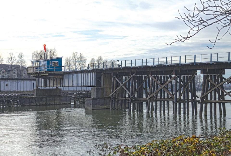 Queensborough Rail Bridge