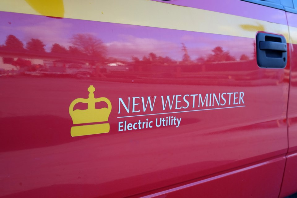 New Westminster Electrical
