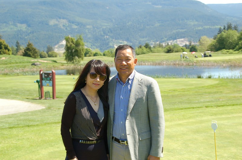 Golf club owners