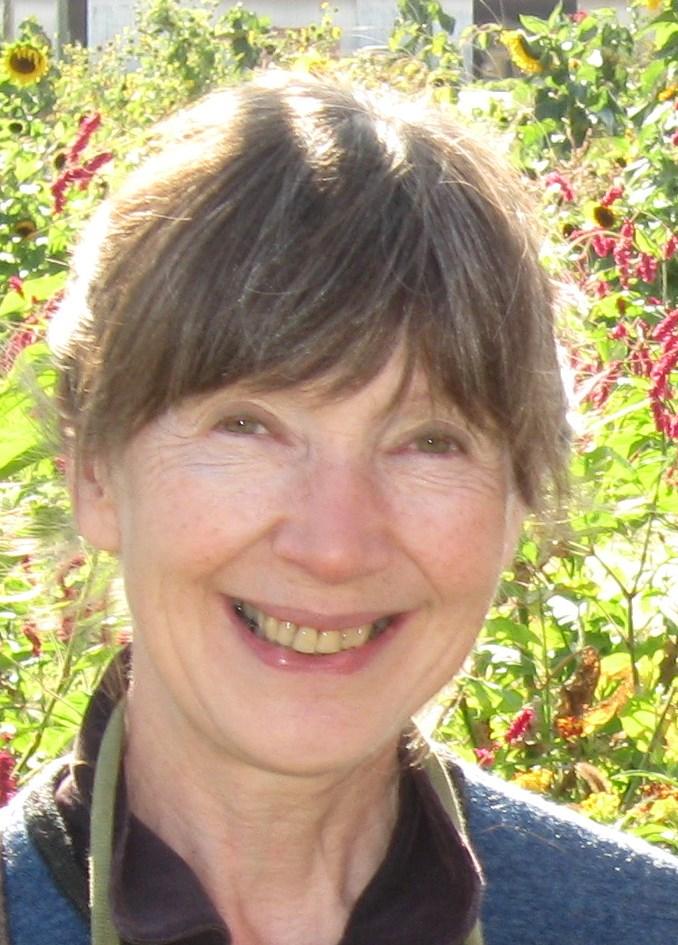 Sabine Eiche