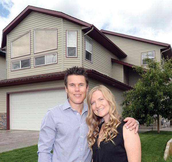 BIV homeowners