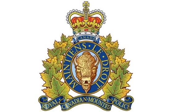 Burnaby RCMP logo