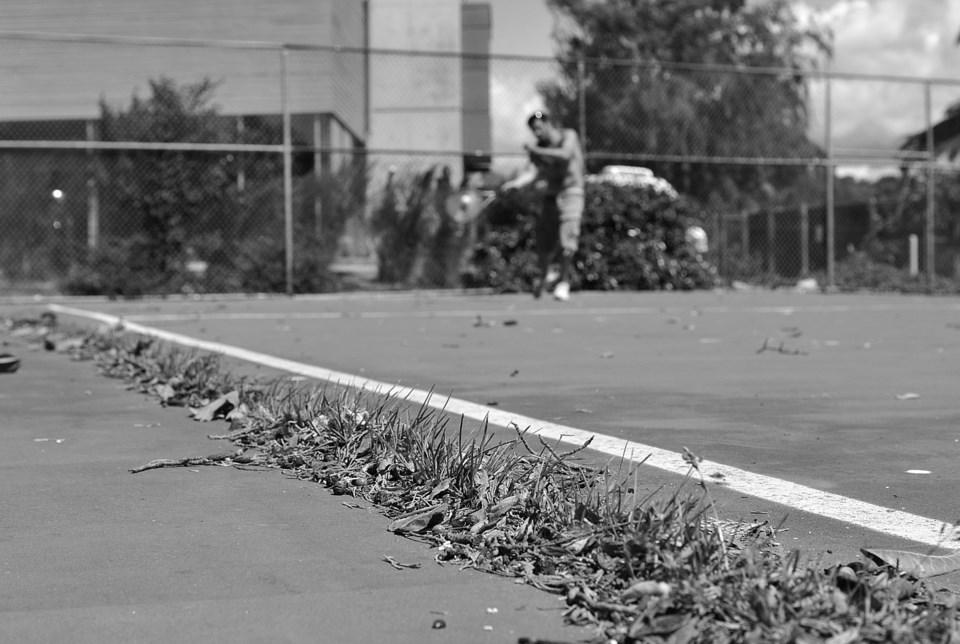 tennis kitsilano courts