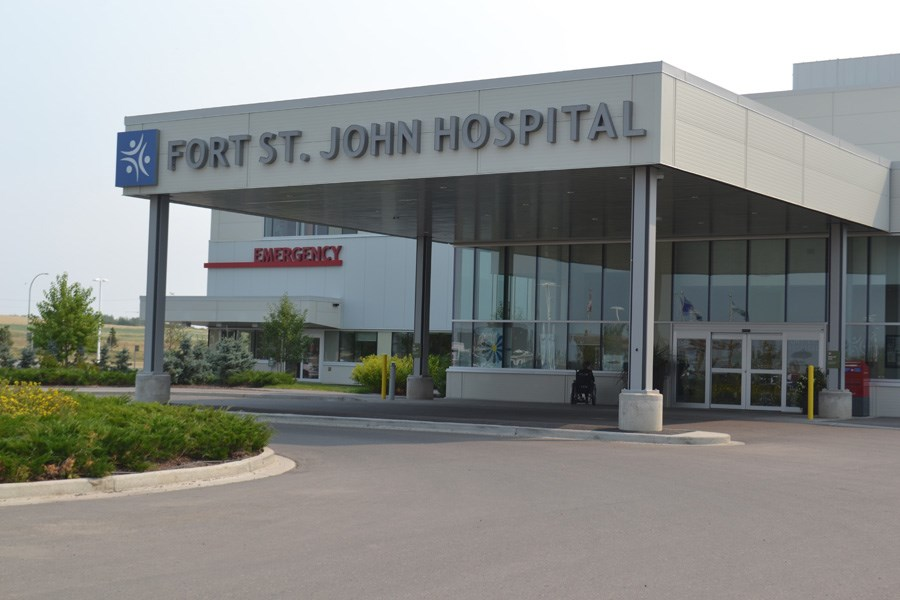 FSJ hospital