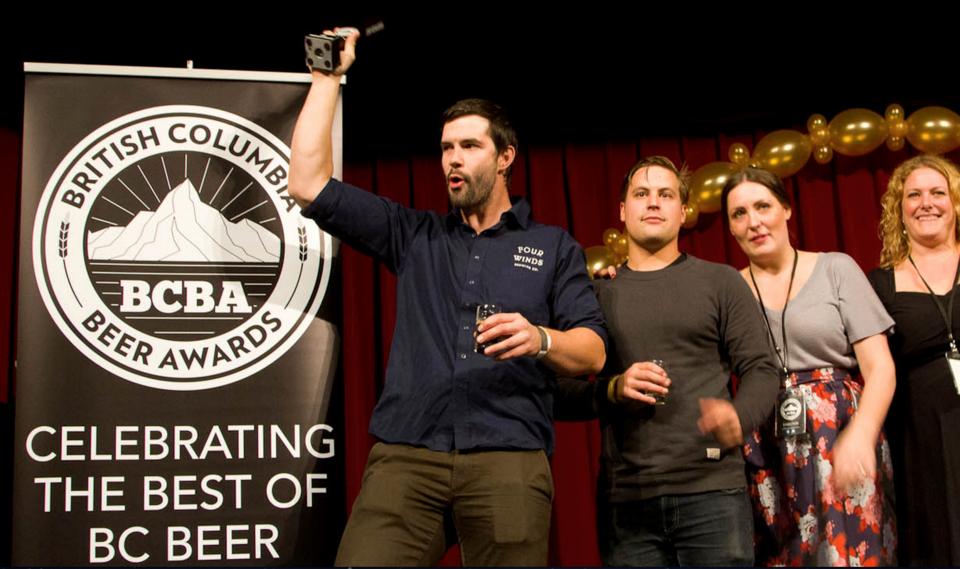 BC Beer Awards