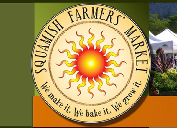 Squamish Farmers Market