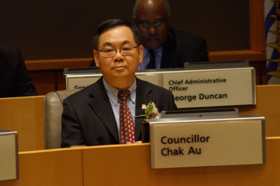 Photos: Richmond City Council 2014-2018_3