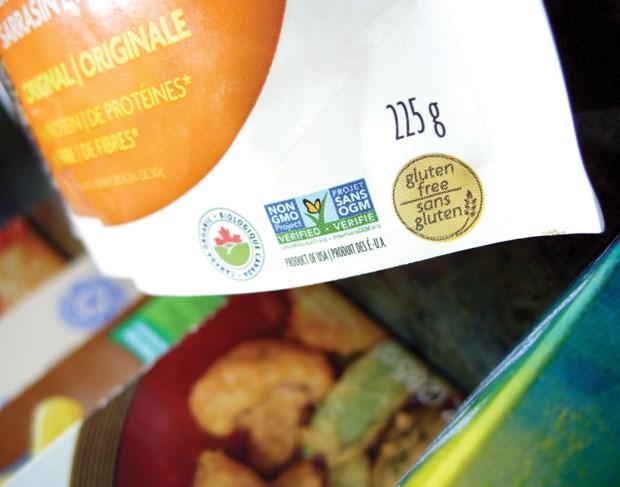 Ontario teen calls for GMO labelling