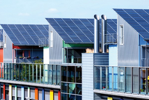 Solar community in Germany