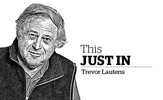 Trevor Lautens