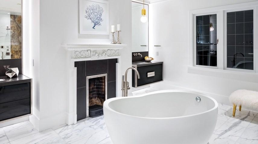 Photo Gallery Gables Marino GC master bathroom