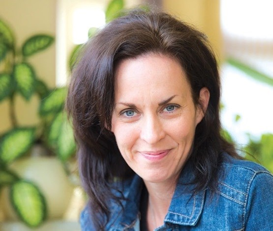 Author Danielle Aldcorn has three new books being released in as many months.