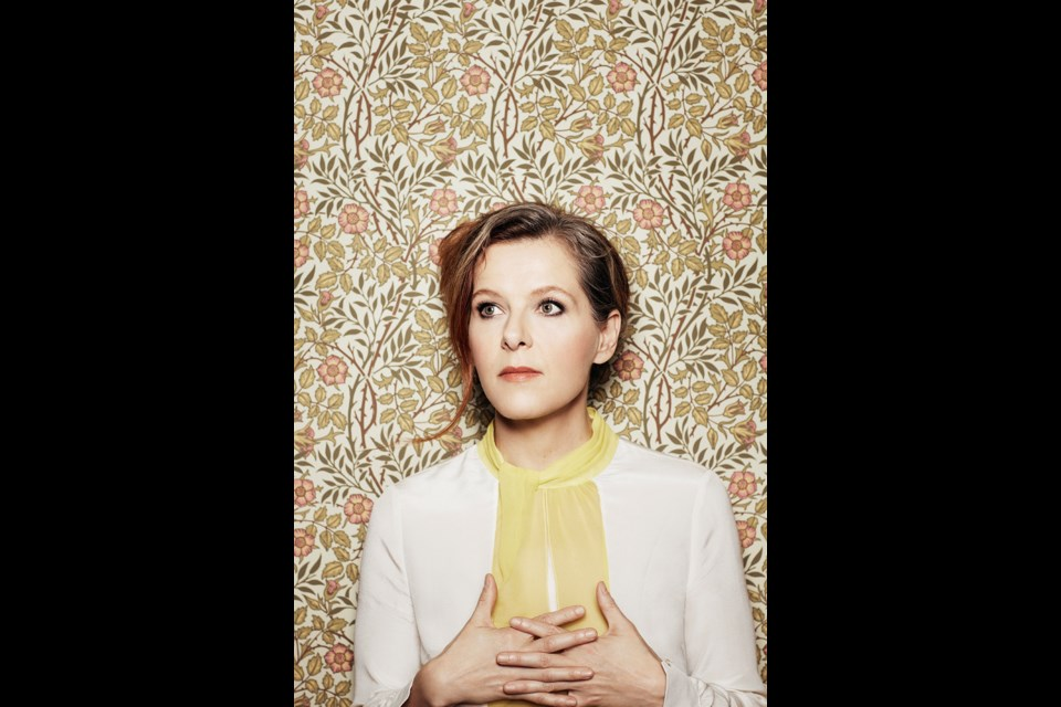 The lovely and talented Neko Case leaves her bunker in rural Vermont and returns to her old stomping grounds. The former Vancouverite with pipes of gold belts it out April 15, 7 p.m. at the Vogue Theatre in support of her sixth studio album, the beguiling The Worse Things Get, the Harder I Fight, the Harder I Fight, the More I Love You. Alialujah Choir opens. Tickets at Northern Tickets, Red Cat Records, Zulu Records and ticketfly.com.