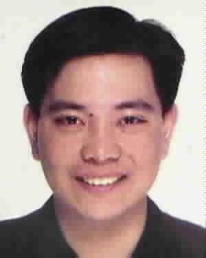 Michael Mo Yeung Ching