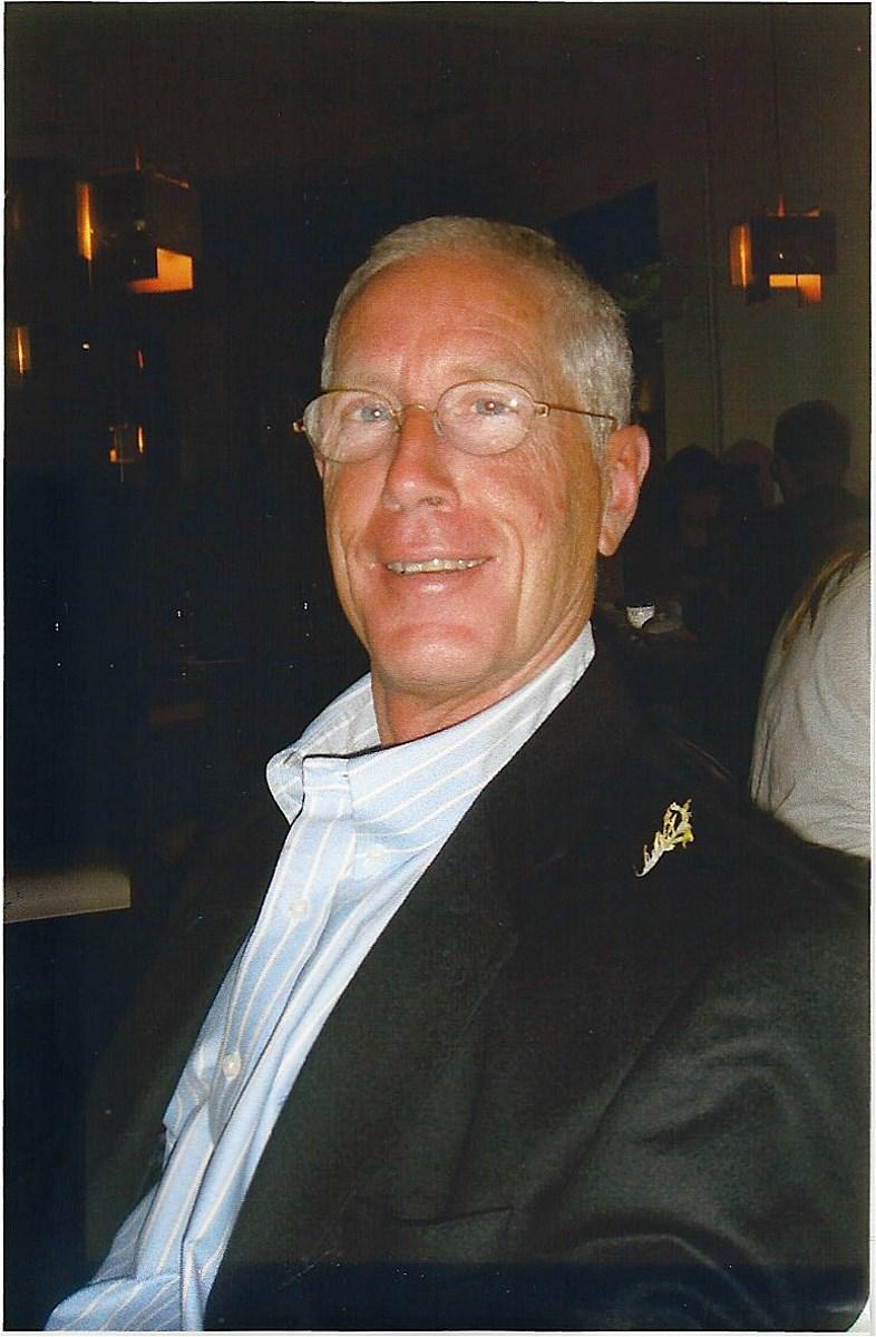 Paul Cosulich