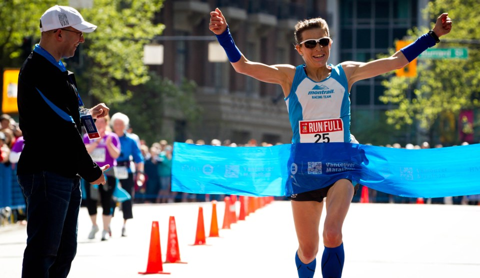 marathon greenwood