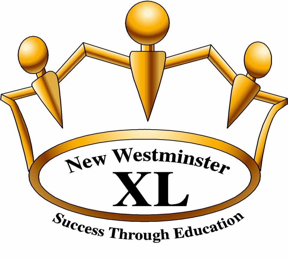 New Westminster school district logo