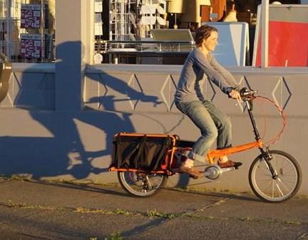 ccargo bike
