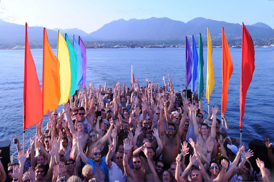 CruiseyT Party Cruises