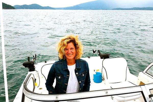 Pam Goldsmith-Jones