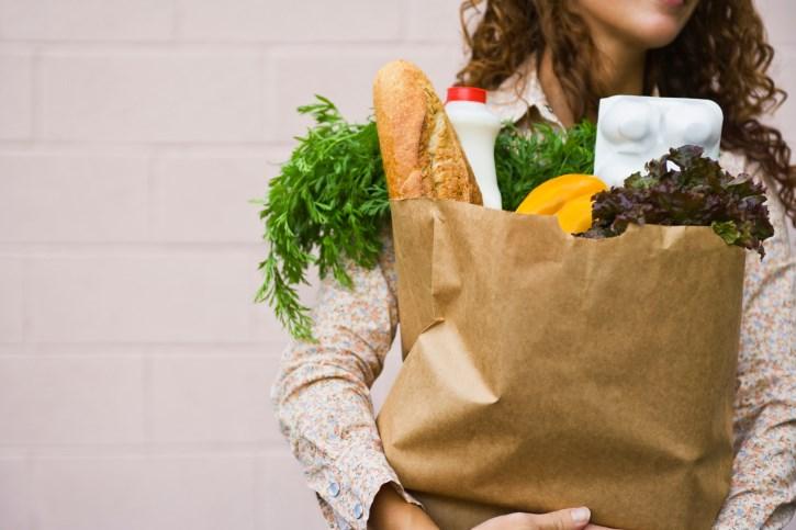 Share food bank