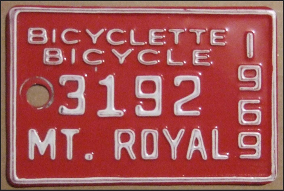 bicycle cycling licence