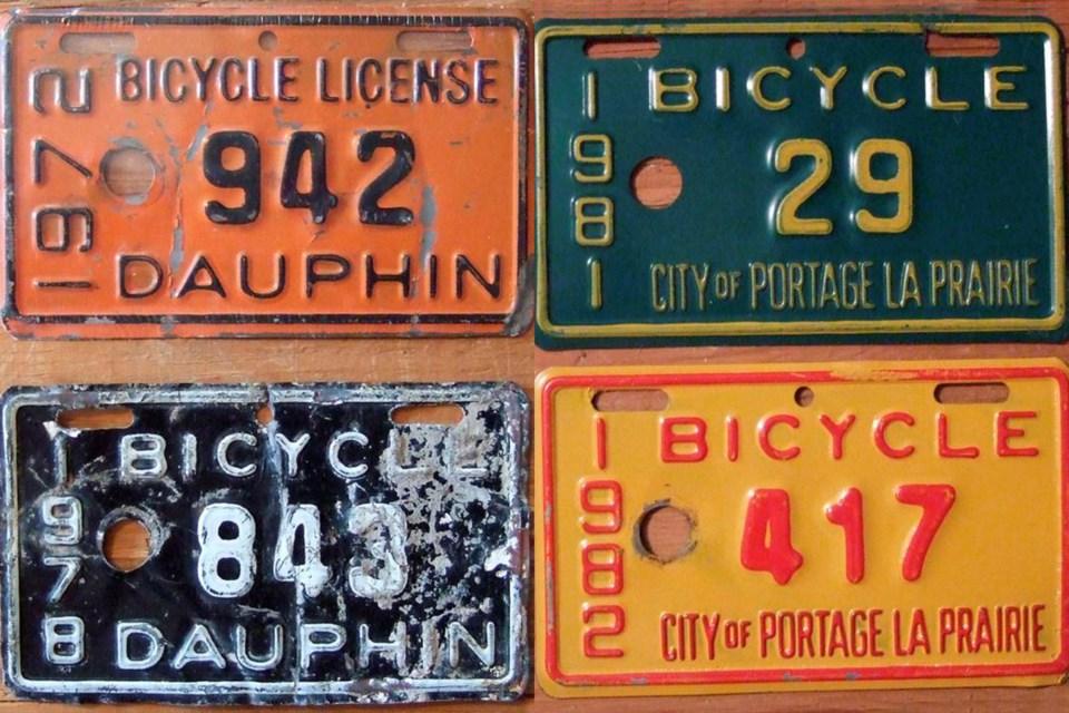bike cycling licence