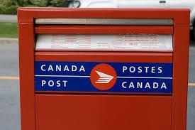 Canada Post Gatensbury