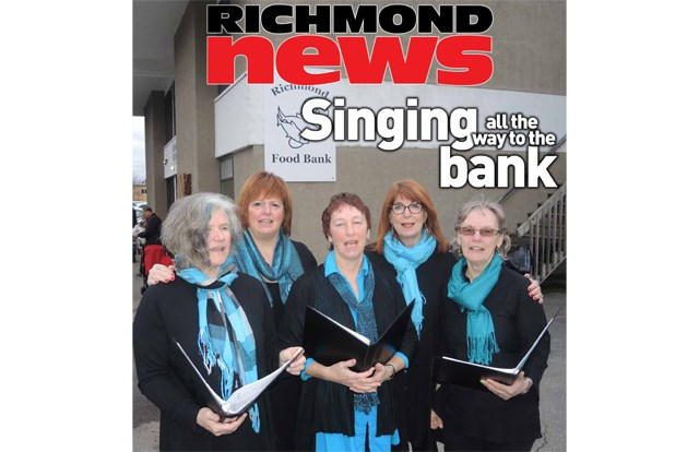As front line workers tell of Richmond seniors desperately struggling with food and housing costs, a local choral group will be among the talent at a charity concert to help start a Seniors Rent Bank