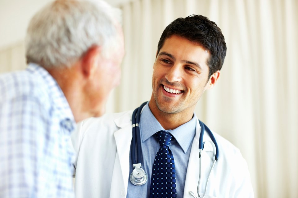 The doctor-patient relationship can be one of the most important relationships in your life.