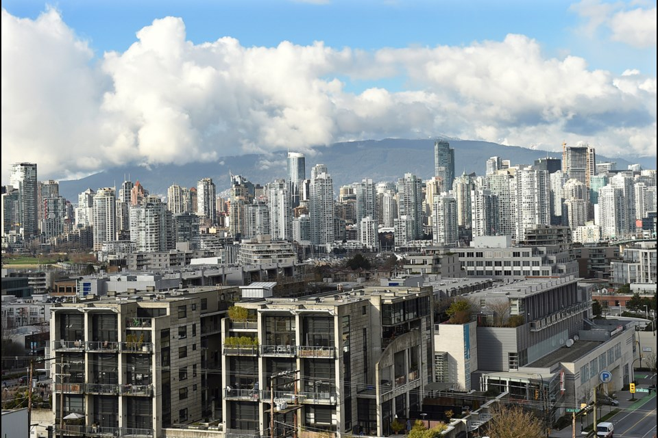 A new study released Tuesday revealed 10,800 homes were left empty for more than a year in 2014. The majority were apartments. Photo Dan Toulgoet
