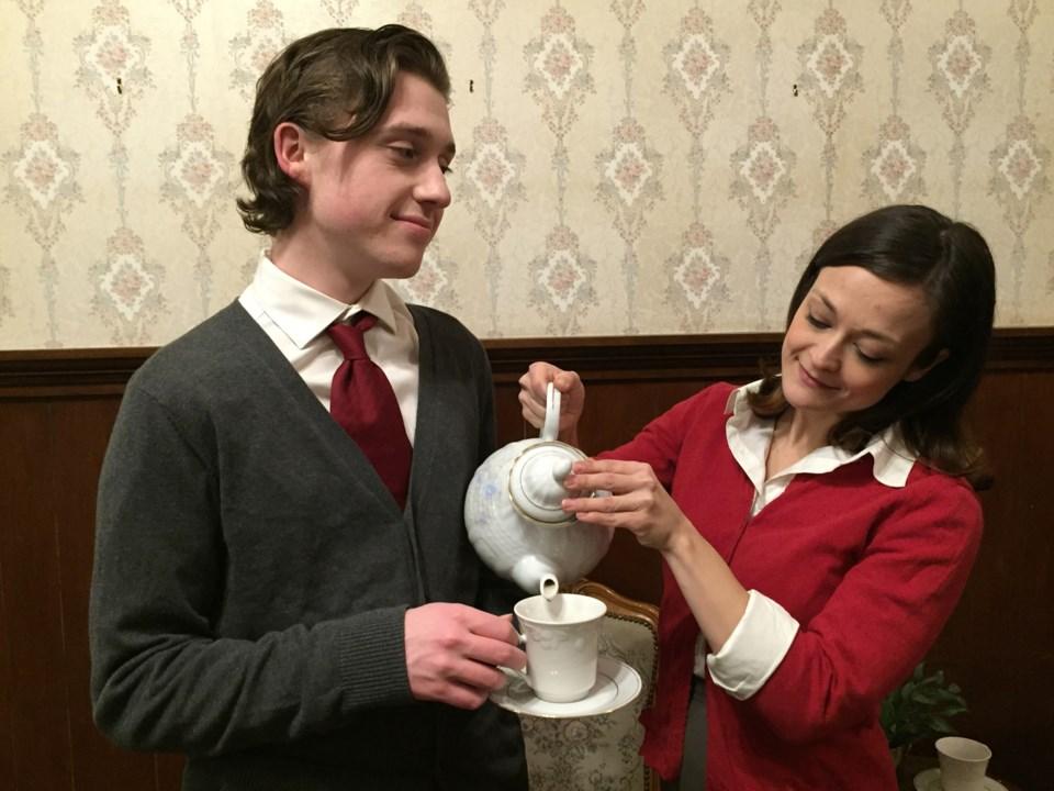 Tea and Sympathy, Vagabond Players