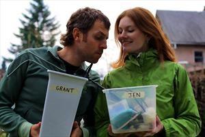 Film follows zero waste project