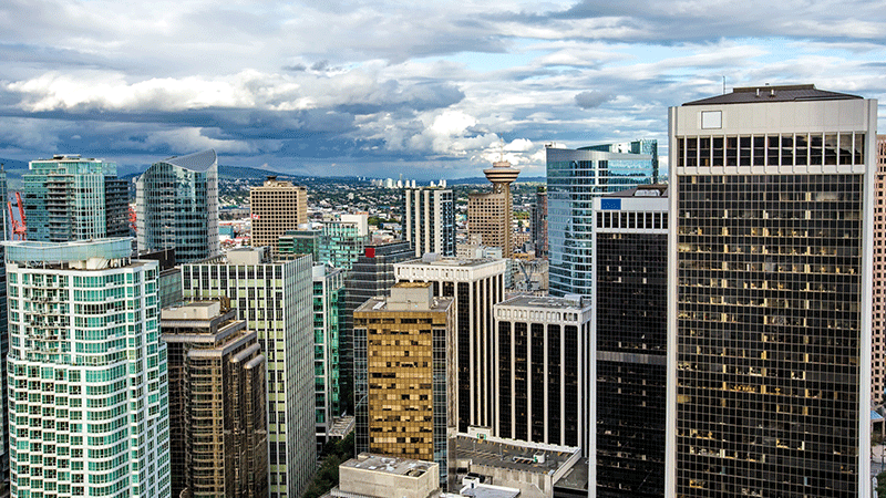 downtown-vancouver