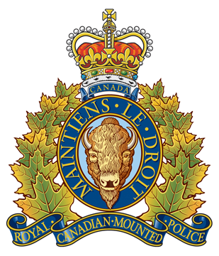 Ginter was arrested after the burned-out remains of Nikkolas Steenhuisen's truck were discovered on the outskirts of Grande Prairie this week.