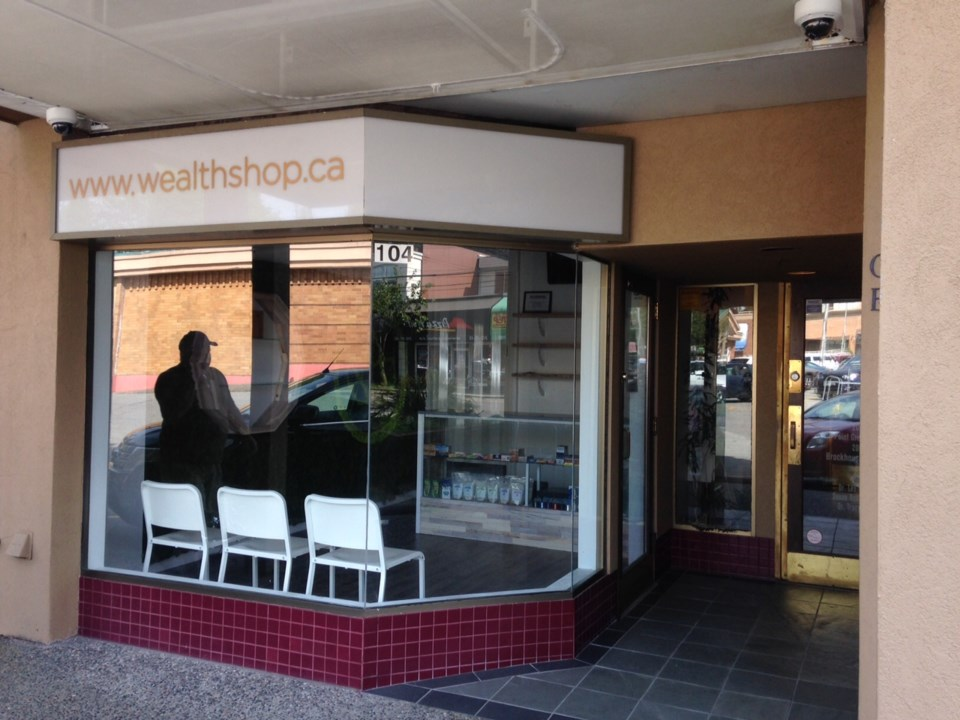 wealthshop