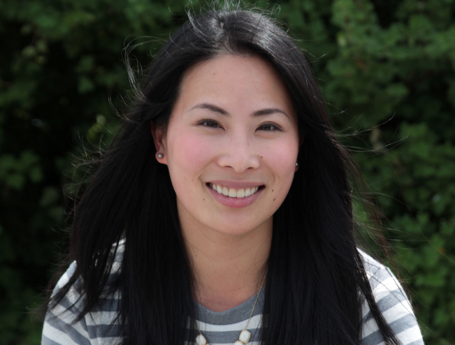 """Priscilla Chan, 29, event planner: """"The cost of housing? It's depressing. It's pricing my age group out of the market. Ten years down the road I'd love to have a home and a family, but I don't see it happening in Vancouver. Maybe in Toronto or the U.S.? Dollar for dollar, in American cities, I can make more."""" Photo Rob Kruyt"""