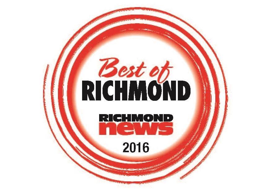 Best of Richmond 2016