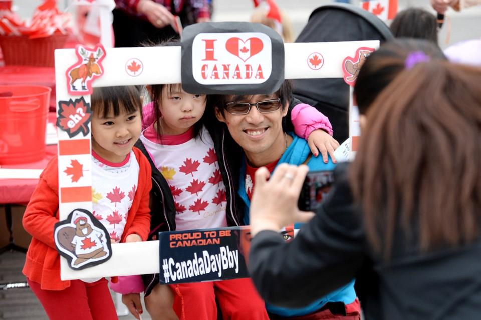 Burnaby celebrates Canada Day_0