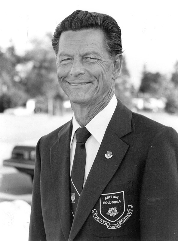 Fred Jopson